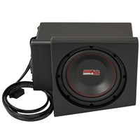 Powered Sub Woofer by SSV Works®
