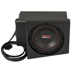 Wolverine X2 Powered Sub Woofer by SSV Works