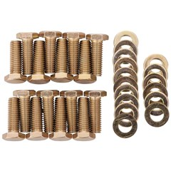 KMC XD Series Addict 2 Wheel Beadlock Bolts