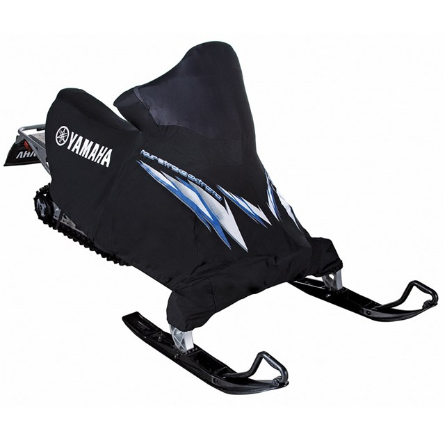 Yamaha Snowmobile Custom Cover