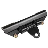Light Duty Tow Hitch