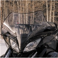 RS Venture Low Windshield