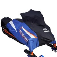 Yamaha Snowmobile Deluxe Cover