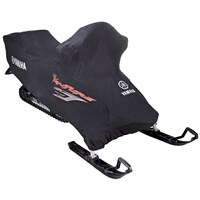 Venture Snowmobile Custom Cover