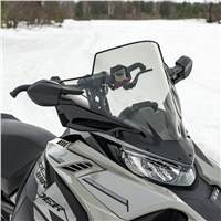 Sidewinder Medium Windshield