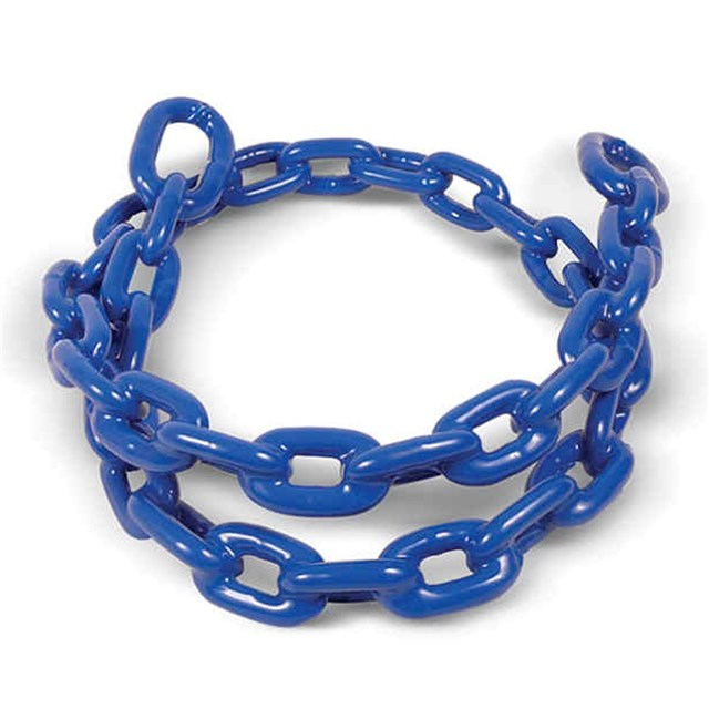 Greenfield® Coated Anchor Chains