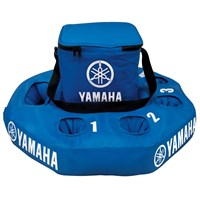 Yamaha Inflatable Floating Cooler