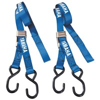 Yamaha Cam Buckle Tie Downs