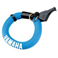 Floating Wrist Whistle & Key Ring