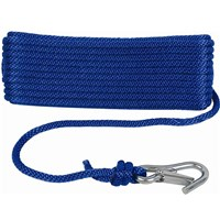 Greenfield® 3-Braid Nylon Anchor Lines