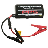 Micro Start XP-1 by Antigravity Batteries