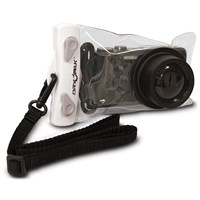Camera Case w Zoom Lens by DRY PAK