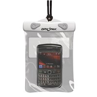 GPS, PDA, Smart Phone Case by DRY PAK