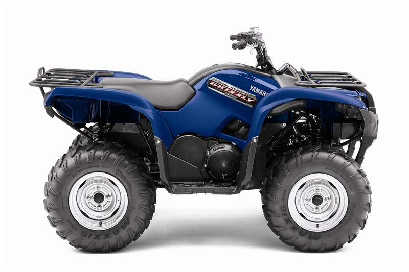 Yamaha Grizzly X Value