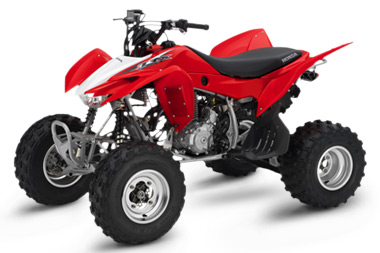 2013 Honda Trx400x For Sale At Cyclepartsnation