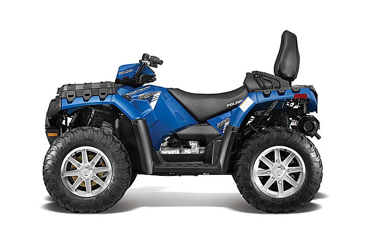 2013 Polaris SPORTSMAN® TOURING 850 H.O. EPS