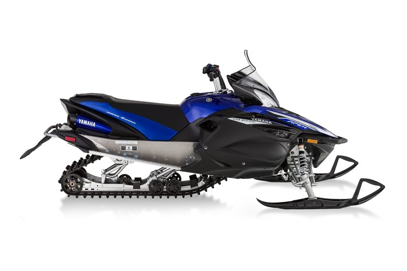 Yamaha Apex Snowmobile Performance Parts