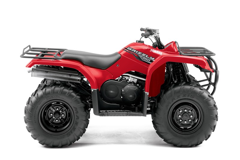 2014 yamaha grizzly 350 auto 4x4 for sale at flemington for Yamaha grizzly 80