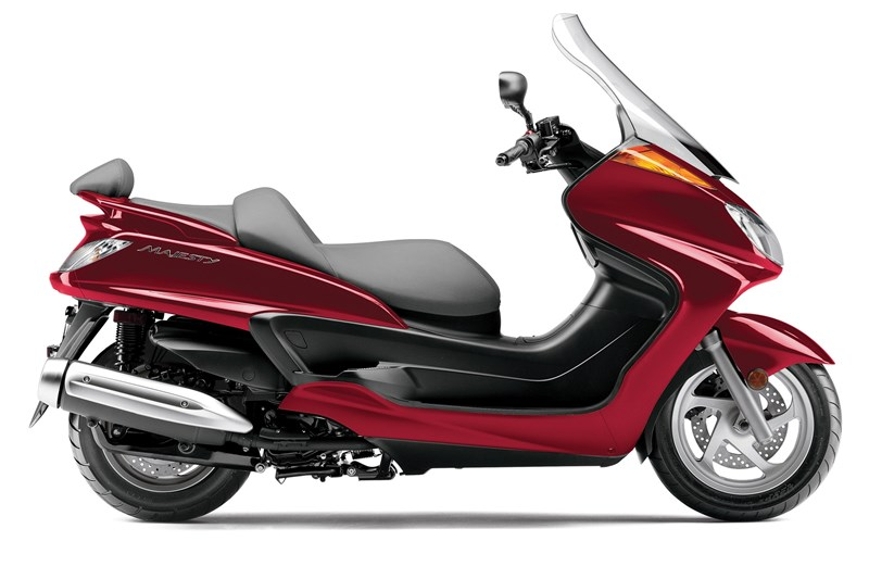 2014 Yamaha MAJESTY