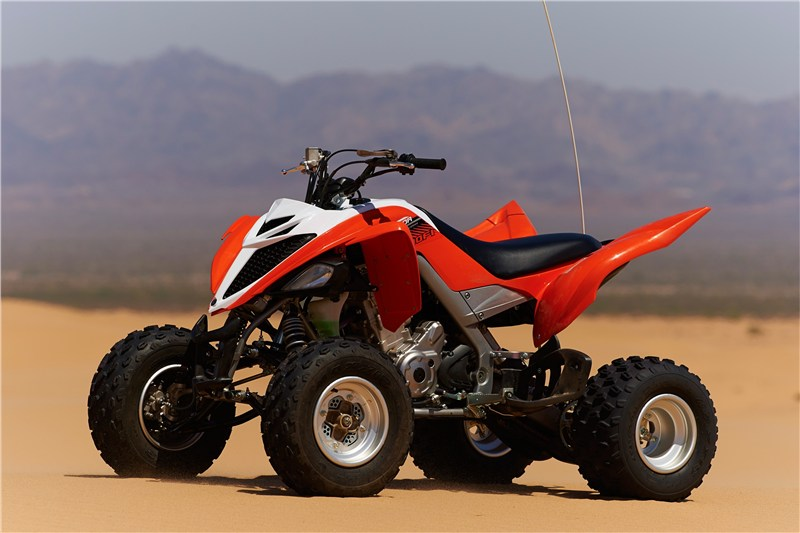 2014 Yamaha RAPTOR 700 For Sale at Ecklund Motorsports