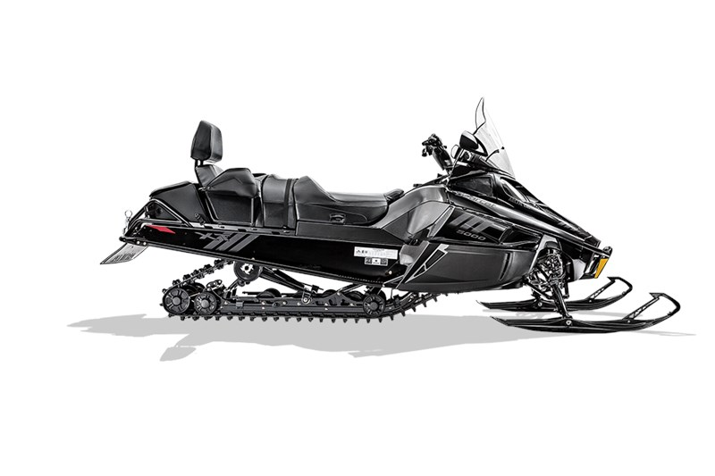 2015 Arctic Cat BEARCAT 5000 XT LIMITED