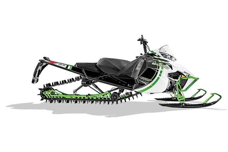 2015 Arctic Cat M 8000 LIMITED (162)