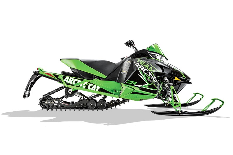 2015 Arctic Cat ZR 7000 RR