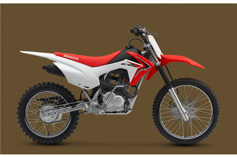 2015 Honda CRF125F (BIG WHEEL)