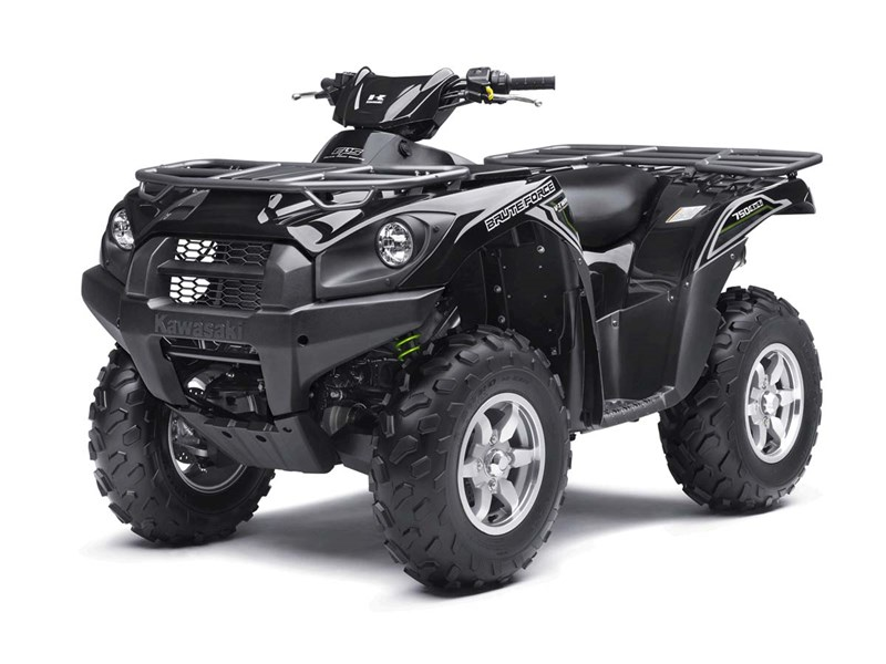 2015 Kawasaki BRUTE FORCE® 750 4x4i EPS