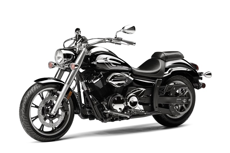 Yamaha V Star For Sale In Bc