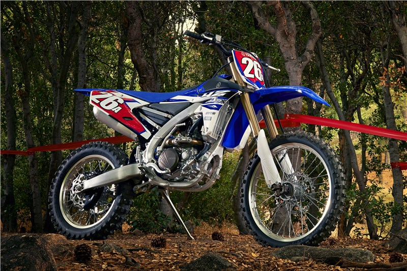 2015 yamaha yz250fx for sale at flemington yamaha for Yamaha yz250fx for sale