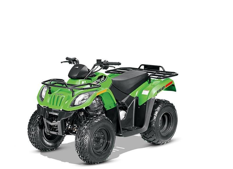 2016 Arctic Cat 150