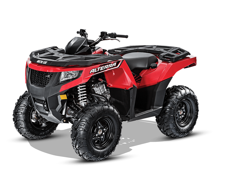 Arctic Cat F Performance Parts