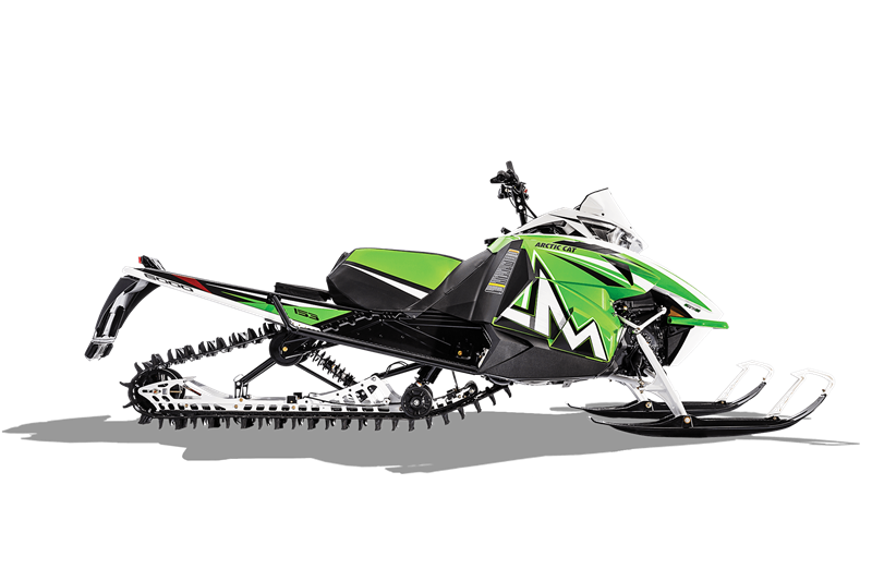 2016 Arctic Cat M 6000 SE (153)