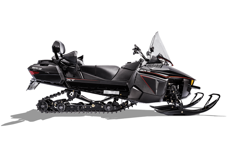 2016 Arctic Cat PANTERA 7000 XT LIMITED