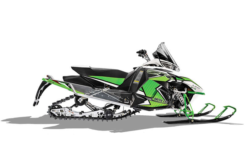 2016 Arctic Cat ZR 5000 LXR (129)