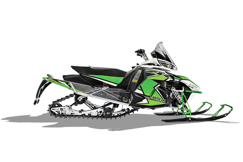 2016 Arctic Cat ZR 6000 LXR (129)