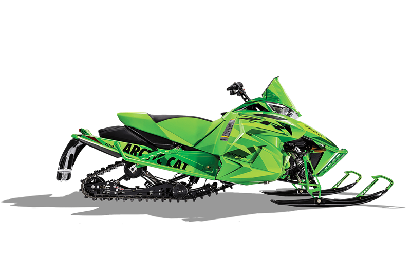 2016 Arctic Cat ZR 7000 LIMITED (129)