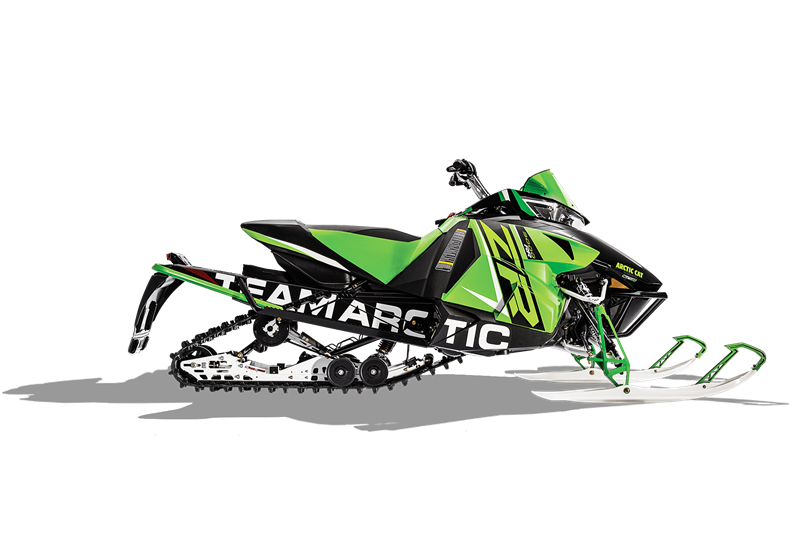 2016 Arctic Cat ZR 9000 RR (129)