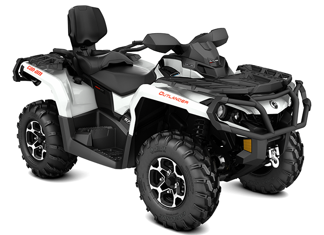 2016 Can-Am OUTLANDER MAX XT 850