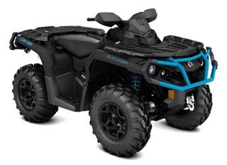 2016 Can-Am OUTLANDER XT 1000R