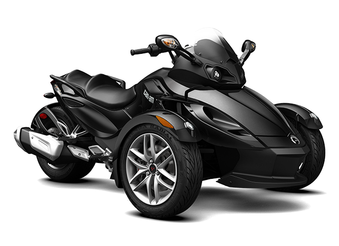 2016 Can-Am SPYDER RS