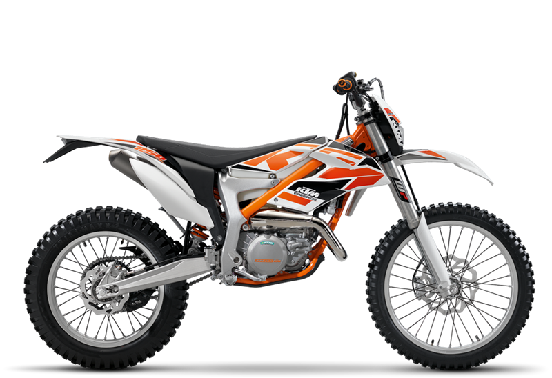 Ktm Freeride Wet Gear