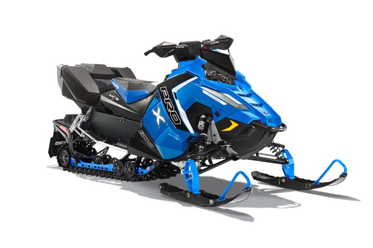 2016 Polaris 800 SWITCHBACK® PRO-X™