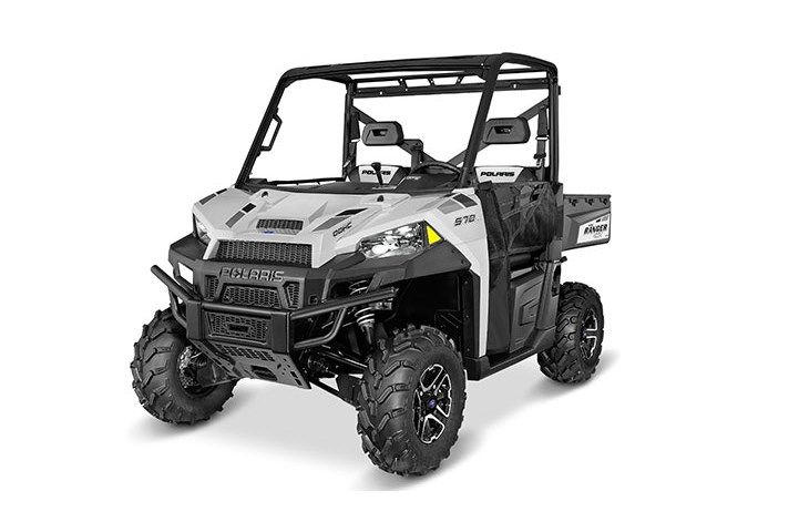 2016 Polaris RANGER XP® 570 EPS
