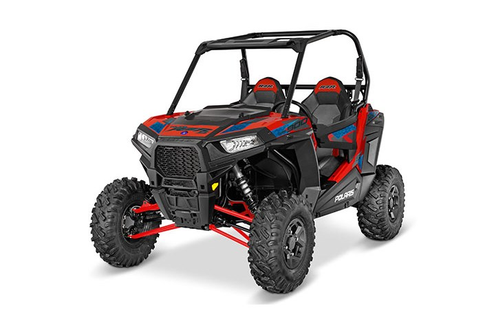 2016 Polaris RZR® S 900 EPS