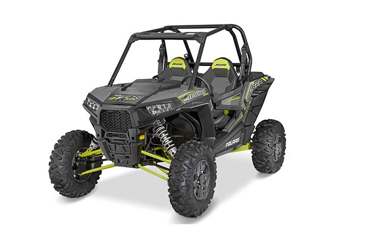 2016 Polaris RZR  XP ® 1000 EPS