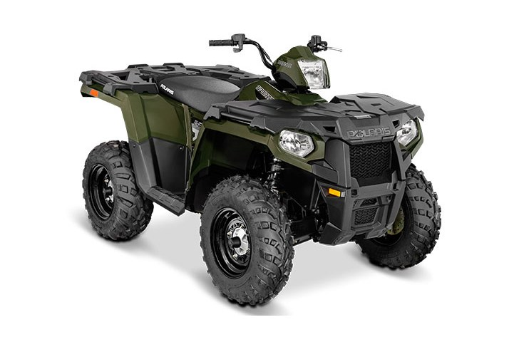 2016 Polaris SPORTSMAN® 570