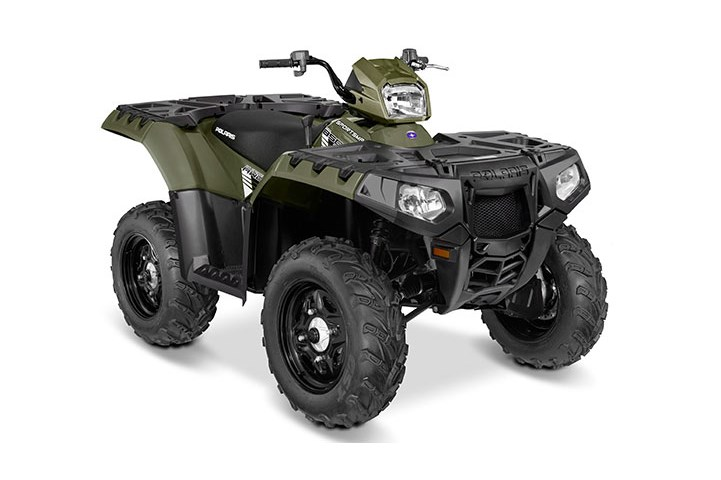 2016 Polaris SPORTSMAN® 850