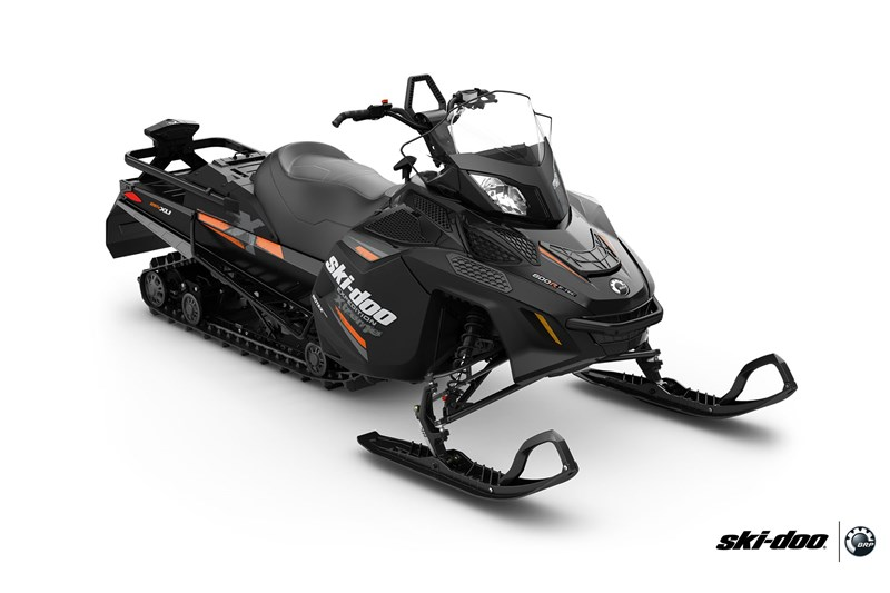 2016 Ski-Doo Expedition Xtreme ROTAX 800R E-TEC